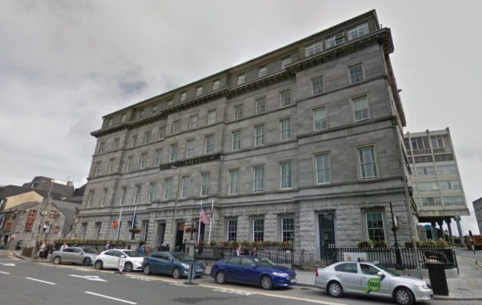Galway Daily news An Bord Pleanála approves Meyrick hotel expansion