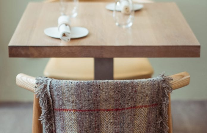 aniar restaurant galway restaurant food and wine awards best in connacht