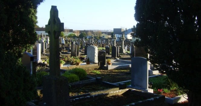 Galway Daily news City Council urges proper social distancing at cemeteries