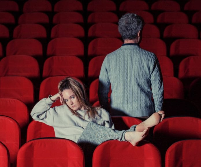 Galway Daily arts culture My Dads Blind explores father daughter dynamic