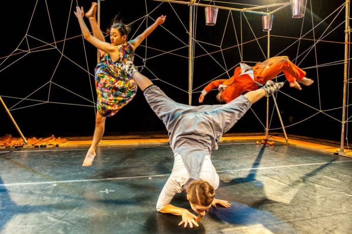 Galway Daily arts & culture Baboro Arts Festival for children 2019 programme