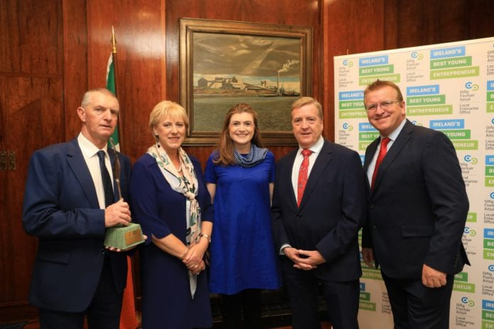 Galway Daily business Galway woman gearing up to fight to be Ireland's Best Young Entrepreneur