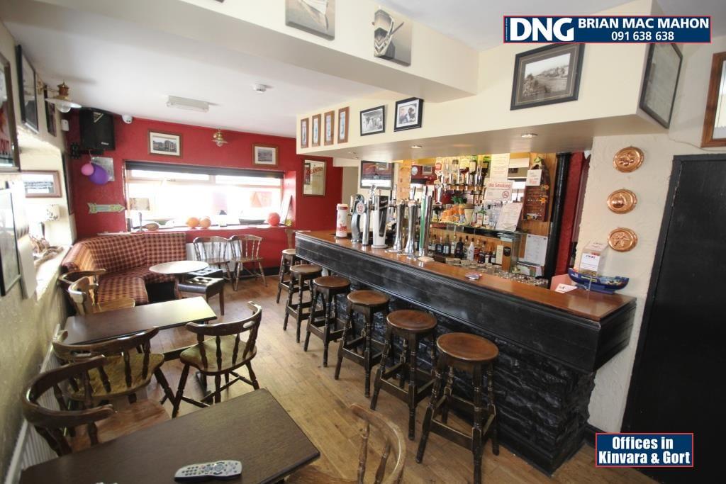 Galway Daily business Sexton's pub Kinvara