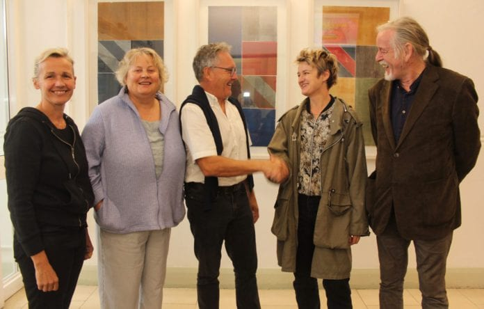 Galway Daily arts & culture GMIT and Brothers of Charity award first arts bursary