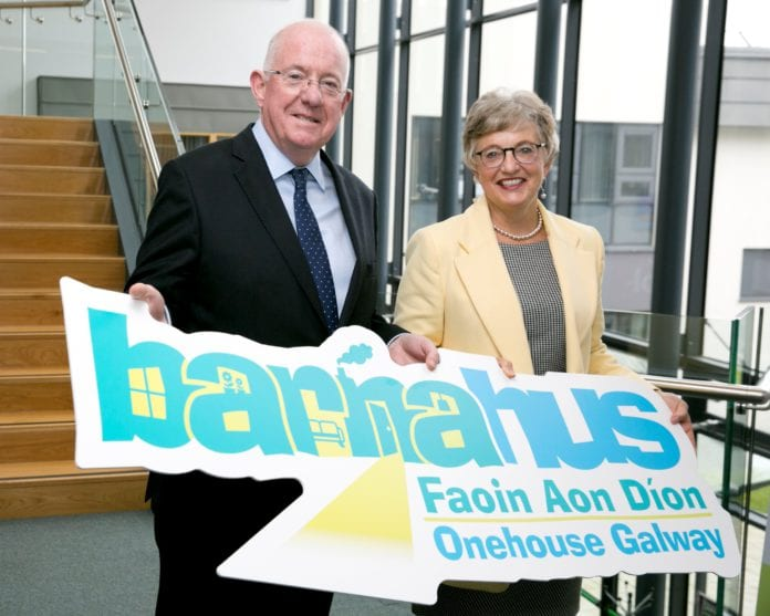 Galway Daily news Barnahaus child sexual abuse centre launches