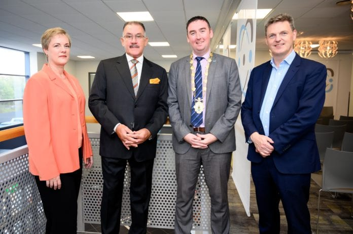 Galway Daily business Medtech company creating 30 new jobs in Galway city