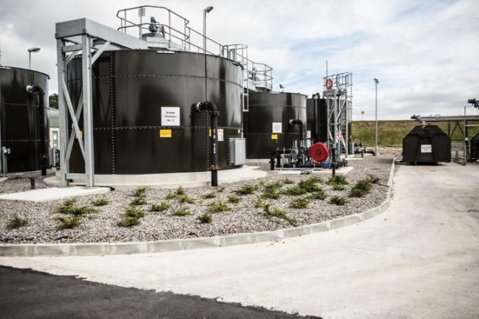 Galway Daily news Canney says Irish Water needs to re-think strategy on locating Connacht Sludge Hub