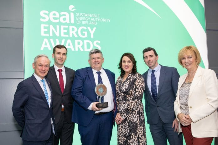 galway daily nui galway energy awards