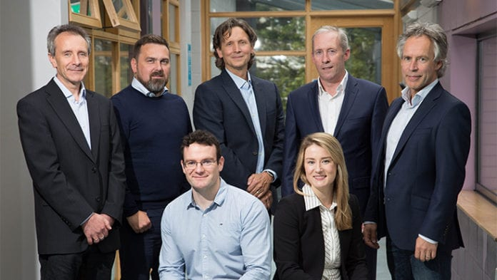 Galway Daily business Galway medtech startup raises €2.3 million investment