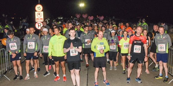 Galway Daily news Croi Heart and Stroke Night run €70,000
