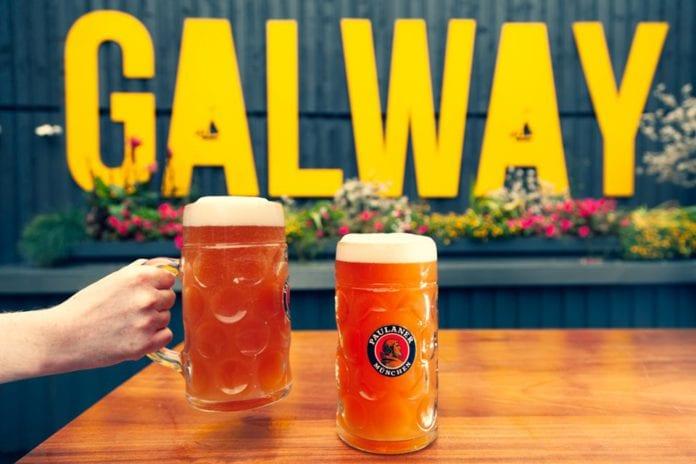 Galway Daily life & style Oktoberfest at An Púcán
