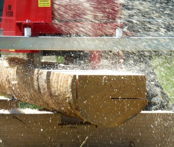 Galway Daily news Ballygar sawmill expansion approved