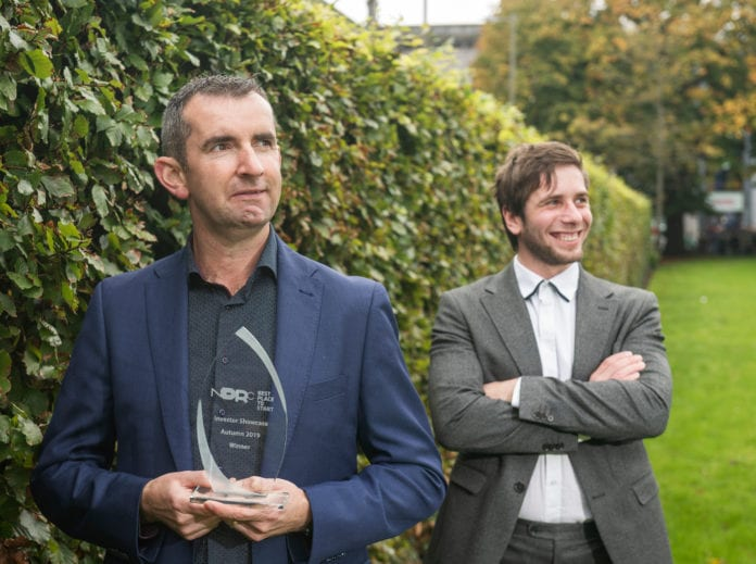 Galway Daily business Galway software startup wins €30,000 investment at the NDRC accelerator