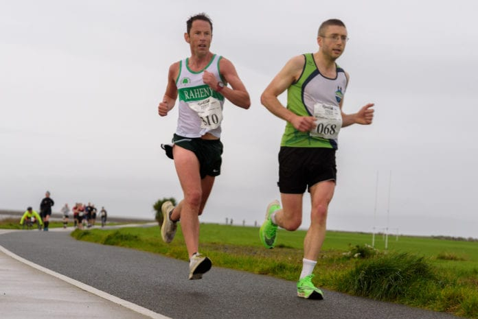 run galway bay galway daily