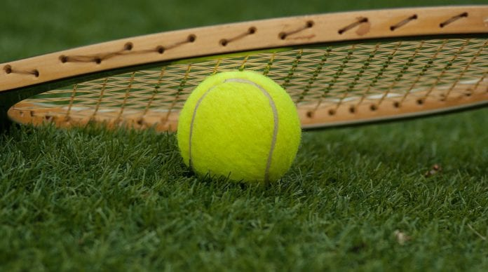 Galway Daily news Portumna tennis club floodlights oppostion