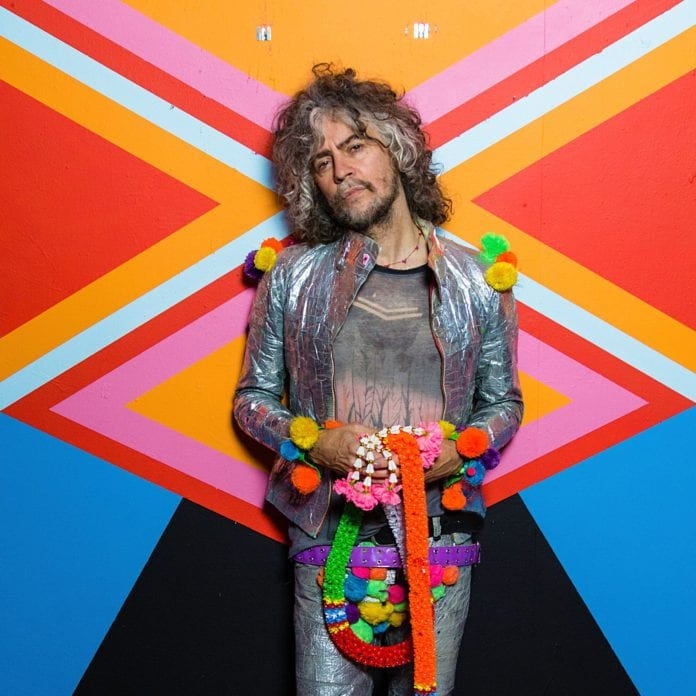 flaming lips huge act galway international arts festival 2020