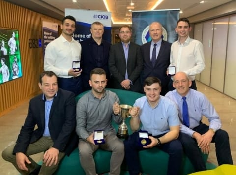 Galway Daily education GMIT students win National building challenge