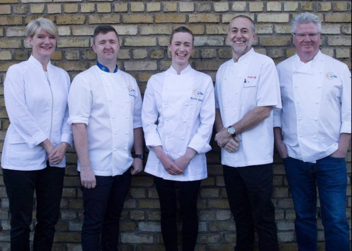 Galway Daily life style Loughrea woman crowned Irelands Best Young Chef