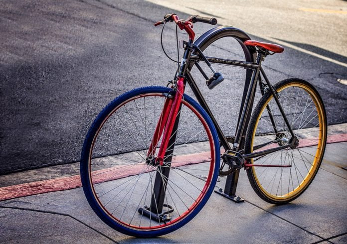 Galway Daily news More than 200 bikes stolen in Galway last year