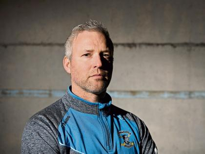 Galway Daily hurling New Senior Hurling Manager is Shane O'Neill