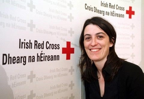 Galway Daily news Galway nurse wins red cross Florence Nightingale medal