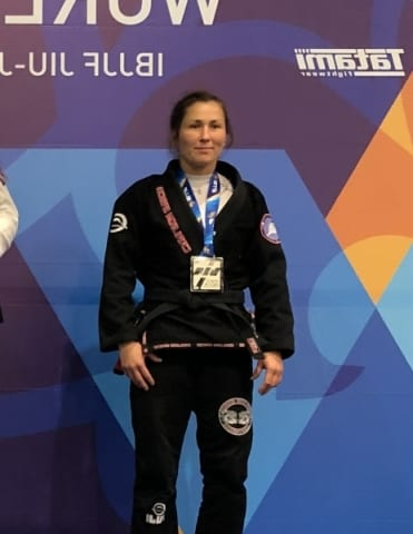 Galway Daily sport GMIT researcher wins gold, silver, and bronze for Ju-Jitsu and Judo