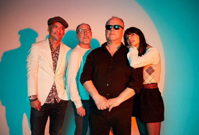 Galway daily arts & culture The Pixies GIAF tickets sell out in two hours