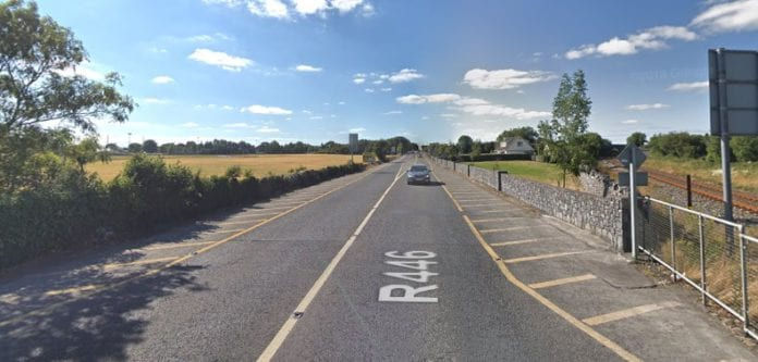 Galway Daily news 200,000 for construction of footpaths in KIllimor and Craughwell