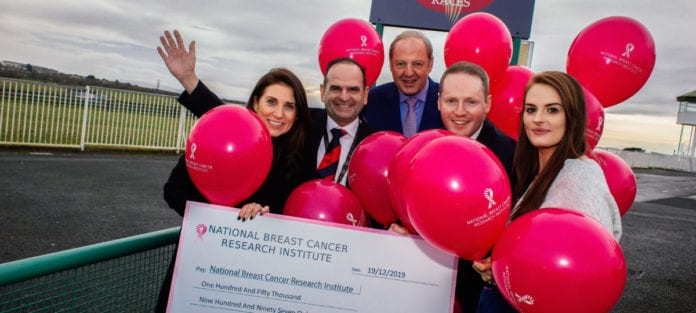 Galway Daily sports Galway Races breast cancer fundraiser