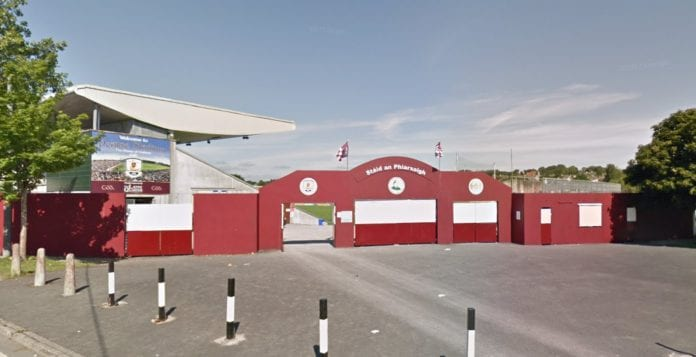 Galway Daily news Plans for new floodlights at Pearse Stadium