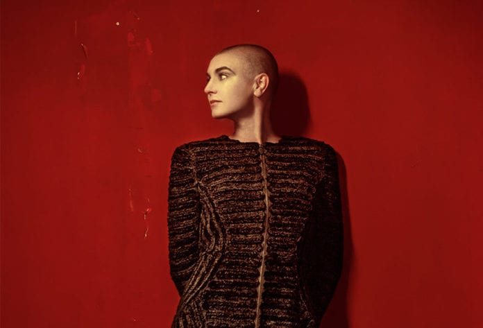 Galway Daily arts & culture Sinéad O'Connor