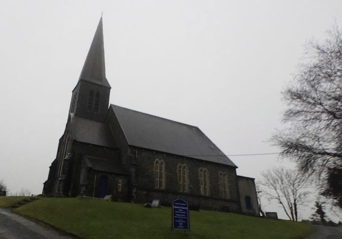 Galway Daily news Plans for broadband antennae on a Clfiden Church rejected again