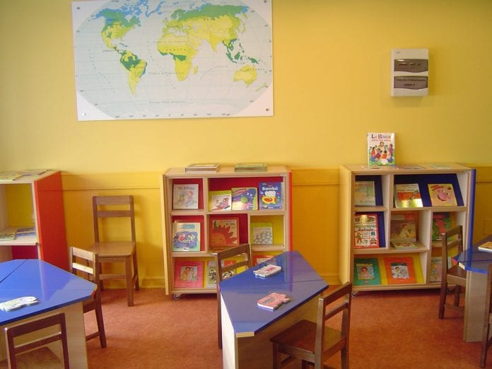 galway daily classroom school books galway ireland