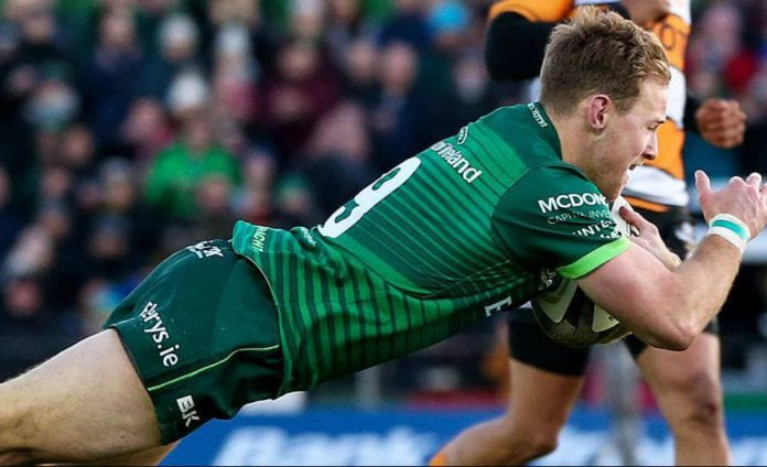 Galway Daily sport Marmion returns for Montpellier match