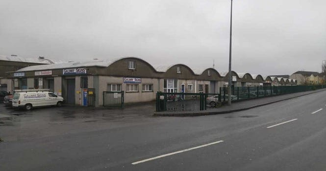 Galway Daily news plans announced for 1,000 homes on Sandy Road site