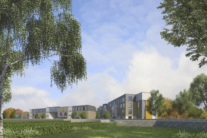 Galway Daily news Terryland student accommodation plans