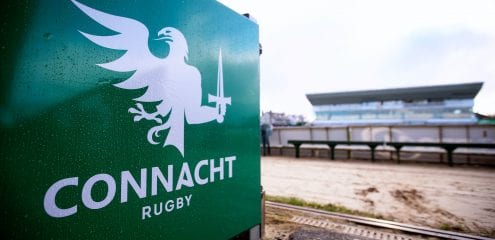 Galway Daily rugby Connacht squad named for Scarlets clash