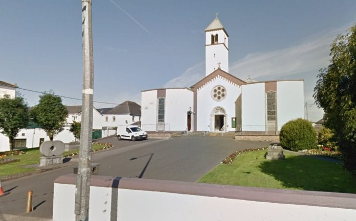Galway Daily news Man jailed for church burglary