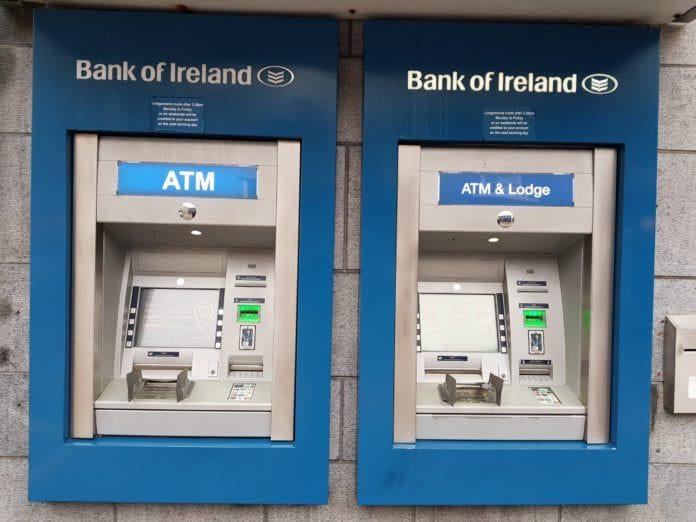 Galway Daily business fear of increased atm fees