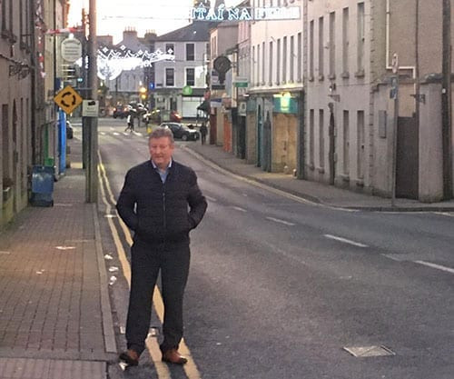 Galway Daily news Tuam undergrounding works commence next week