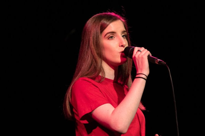 aimee galway daily scleip awards singer