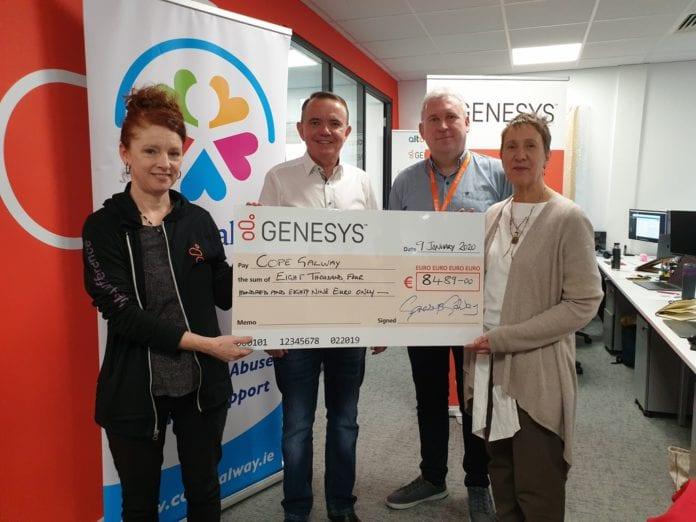 cope galway genesys galway daily