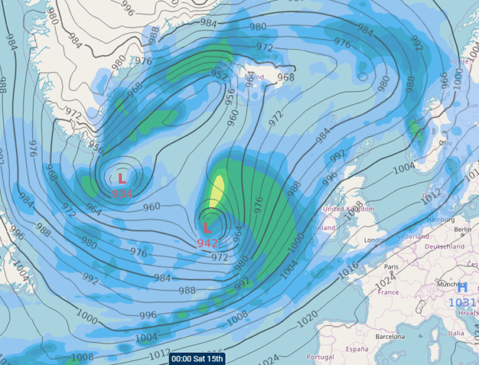 Galway Daily news Storm Dennis to bring fresh flood risk this weekend