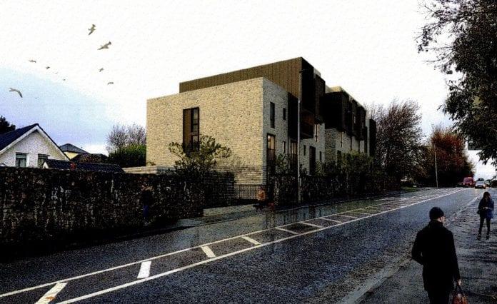 Galway Daily news Dangan housing plans