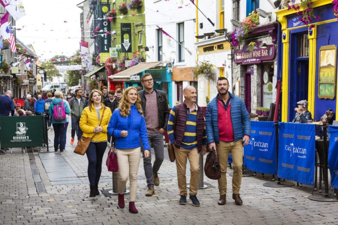 Galway Daily business Galway Convention Bureau Pilot project sees Galway Hotels going green