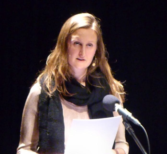 Galway Daily arts & culture Over tye edge February poetry reading