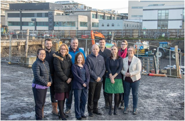 Galway Daily news Construction to begin shortly on UHG oncology centre