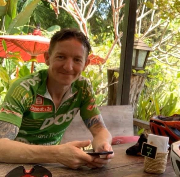 Galway Daily news Galway cyclist dies in traffic collision in Thailand