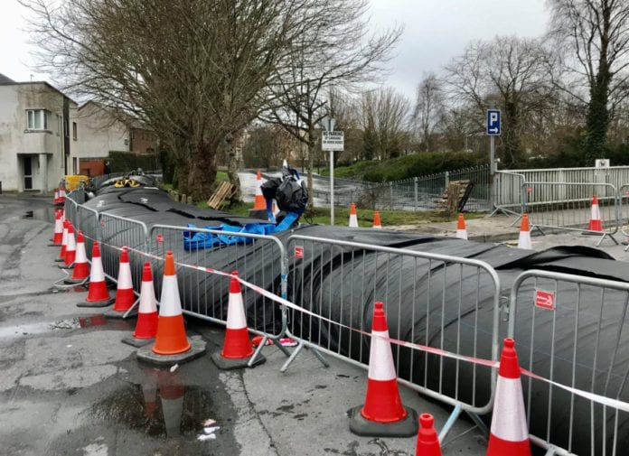 Galway Daily news Governent asked to activate flood assistance schemes