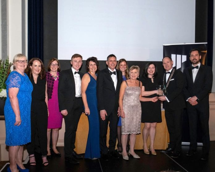 Galway Daily news City Council wins prestigious planning award
